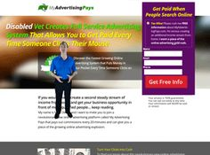via My Advertising Pays - Join The Referral Program.