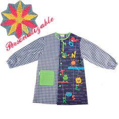 Hijab Fashion, Fashion Art, Sewing Tutorials, Little Ones, Children, Kids, Apron, Kindergarten, Couture
