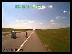 Incredible Car accident in Belarus