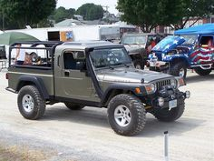 Calling all Brute photos.... - American Expedition Vehicles - Product Forums