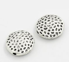 Cheap spacer beads, Buy Quality beads flat directly from China beads spacers beads Suppliers: DoreenBeads Zinc metal alloy Spacer Beads Flat Round Antique Silver Spotcolor About Dia,Hole:Approx PCs Cheap Beads, Brand Store, Antique Silver, Silver Metal, Silver Color, Jewelry Accessories, Jewelry Making, Antiques, Flat
