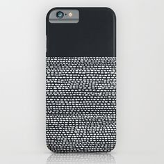 Riverside (Black) iPhone