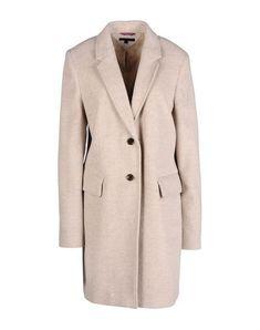 TOMMY HILFIGER Coat. #tommyhilfiger #cloth #dress #top #skirt #pant #coat #jacket #jecket #beachwear #
