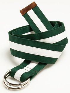 Très Élégance No.40. Elegance as belt! €34,00
