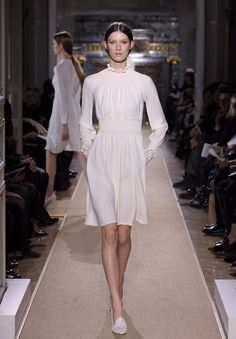 Valentino Haute Couture Spring/Summer  2012