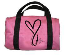 312b6b1363fb Nastia Liukin Grip Bag    2014 Gymnast Gift Guide Gymnastics Supplies