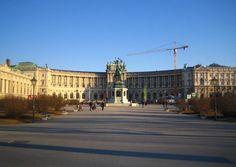 "Vienna Fotomarathon. Vienna Fotomarathon. ""Hofburg Imperial Palace, Vienna"""