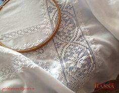 (10) Gallery.ru / Фото #2 - Белым по белому. - Hansa