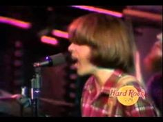 Creedence Clearwater Revival - Born on the Bayou - Live