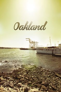 Head over the Bay Bridge from SF to Oakland!! #wanderingsole
