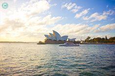 Sydney- Walking the Rocks and Circular Quay. So gorgeous!