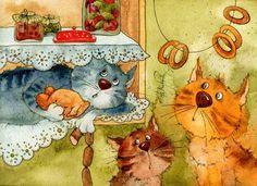 Виктория Кирдий. Веселые, оранжевые пилюли счастья | Блог Ирины Зайцевой