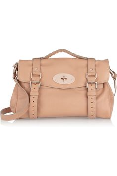 6bb25ef1dd5e A plaster pink Alexa ! Are you effing kidding me Mulberry  Mulberry Purse