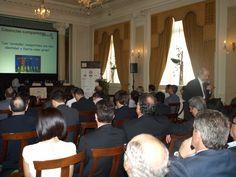 06 Ponencia en Congreso  Español del Café - Coaching, liderazgo y dirección empresas - D. Alfonso Longo