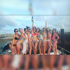 【a.k.i.k.o_】さんのInstagramをピンしています。 《なぁんくるないさぁ〜〜っ. . . #沖縄#chill#海#夏#summer#vacation#クルーザー#bikini#水着#bandel#smile#happy#follow#like4like #instalife》