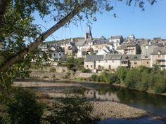 Saint-Côme-d'Olt l'un des plus beaux villages de France Guide du tourisme de l'Aveyron Midi-Pyrénées