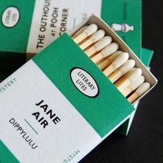 Jane Air - Literary Lites