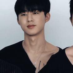 ♡ ~ Yg Ikon, Kim Hanbin Ikon, Ikon Leader, Ill Wait For You, Smile Gif, I Miss Him, Greek Gods, Korean Music, Day6