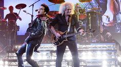 British band Queen to tour Australia in August with Adam Lambert replacing Freddie Mercury on vocals | thetelegraph.com.au