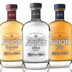 Avion Silver Tequila Cleans House at International Spirit Awards: Double Gold, Best Tequila & Best White Spirit Tequila Tasting, Tequila Drinks, Cocktails, Alcoholic Drinks, Margarita, Whiskey Bottle, Vodka Bottle, Liquor Bottles, Avon