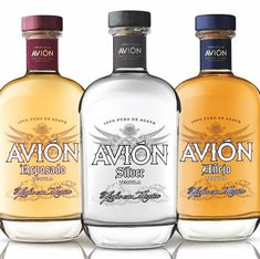 tequila brands | Ultra Premium Tequila Avion as seen on the HBO hit series Entourage ...