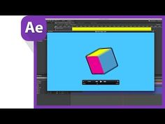 ▶ TastyTuts logo animation After Effects Tutorial - YouTube