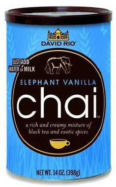 Really, Really Good Chai!