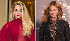 No, Rita Ora tampoco es 'Becky' del nuevo tema de Beyoncé