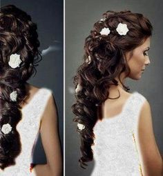 I want this hair...