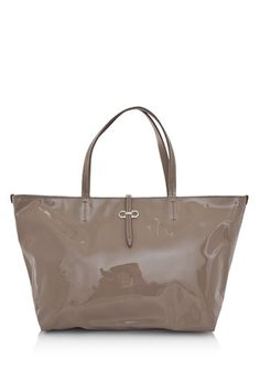 I want you but I shall probably never have you...my precious...Ferragamo Bice Tote