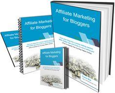 Affiliate Marketing for Bloggers  #affiliatemarketing