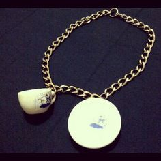 toys necklace my design :)) soo sweet <3