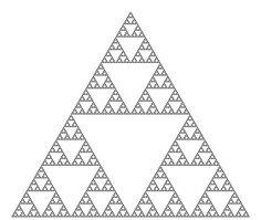 Triangulando: Pascal versus Sierpinski - Cuaderno de Cultura Científica