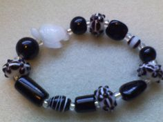 Turtle by LittlebrusBracelets on Etsy, $25.00