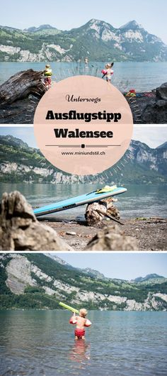 Our trip to an idyllic spot on the Walensee – My Store Europe Holidays, Eurotrip, Trip Planning, Switzerland, The Good Place, Wanderlust, My Books, Road Trip, To Go