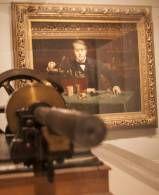National Portrait Gallery- #smithsonianfamily