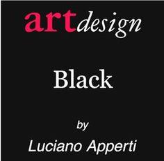 Art design - Black