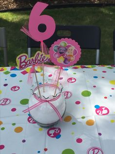 Barbie Birthday, Birthday Ideas, Cake, Happy, Desserts, Food, Meet, Tailgate Desserts, Deserts