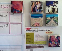 How to Make Instagram Magnets for Less Than $10 by Melissa Jenna Godsey - Snapguide