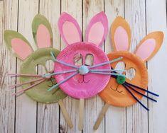 Osterbasteln mit Kindern - 20 Ideen zur Förderung deren Kreativität
