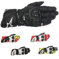 M Alpinestars Rage Drystar Motorrad Handschuhe Wasserdicht