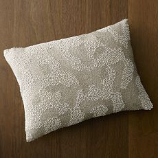 Sandstone Pillow Cover.  Hope this works out too!!
