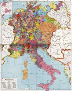 "Holy Roman Empire in 1273 TomTomz64: ""Original Source: http://www.globalsecurity.org/military/world/europe/images/holy-roman-empire-1250-map-1.jpg """