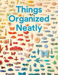 ThingsOrganizedNeatly_cover - DAILYBEST