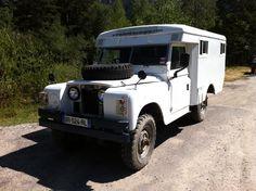 //Land Rover Defender - 2012 Le Rosier, France