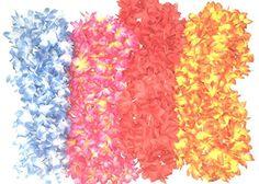 BOSHENG 12 Hawaiian Luau Jumbo Silk Flower Leis Tropical ... https://www.amazon.com/dp/B01DTYKR7O/ref=cm_sw_r_pi_dp_mILyxbJSHK093