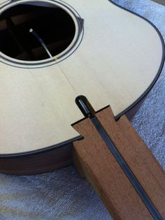 Page 3 - The Acoustic Guitar Forum & advanced acoustic guitar heel block design   Inspiration   Pinterest ...