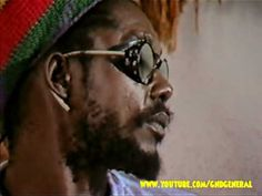 Peter Tosh - Interview [1983] - YouTube