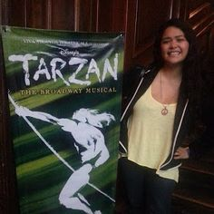 the jagged barn: My Type of Tarzan Filipina, Tarzan, Lifestyle Blog, Theater, Type, World, Books, Movies, Photography