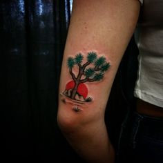 It was a pleasure to make this Joshua tree for, Devin. Thanks...